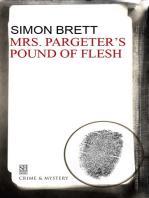 Mrs. Pargeter's Pound of Flesh