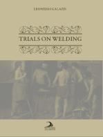 Trials On Welding