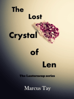 The Lost Crystal of Len