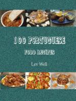 100 Portuguese Food Recipes