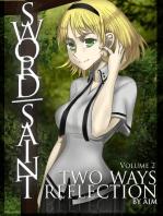 Sword Saint Volume 2