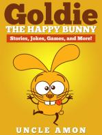 Goldie the Happy Bunny