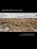 Crowdfinancing