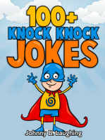 100+ Knock Knock Jokes for Kids