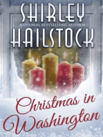 Christmas in Washington (The Holiday Collection - Book 4)