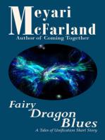 Fairy Dragon Blues