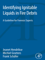Identifying Ignitable Liquids in Fire Debris: A Guideline for Forensic Experts