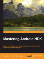 Mastering Android NDK