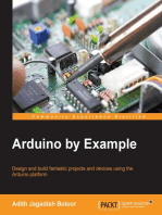 Arduino by Example