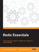 Redis Essentials