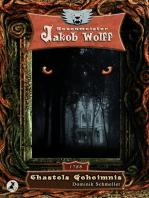 Jakob Wolff - Chastels Geheimnis