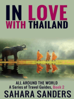 In Love With Thailand