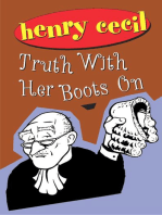 Truth With Her Boots On