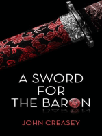 A Sword For The Baron