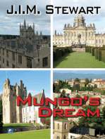 Mungo's Dream