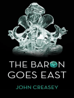 The Baron Goes East