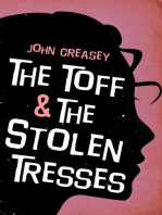 The Toff and the Stolen Tresses