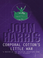 Corporal Cotton's Little War