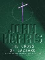 The Cross of Lazzaro