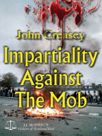 Impartiality Against The Mob