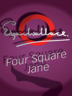 Four Square Jane