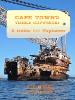 Cape Town's Visible Shipwrecks