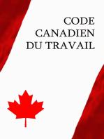 Code canadien du travail