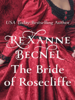 The Bride of Rosecliffe