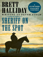 Sheriff on the Spot