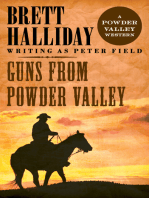 Guns from Powder Valley