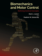 Biomechanics and Motor Control: Defining Central Concepts