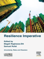 Resilience Imperative: Uncertainty, Risks and Disasters