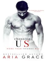 Choosing Us