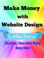 Make Money with Website Design