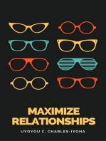 Maximize Relationships