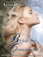 Bride by Command