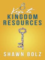 8 Keys to Kingdom Resources