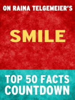 Smile - Top 50 Facts Countdown