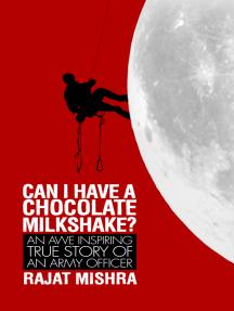 Can I have a Chocolate Milkshake?