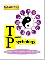 Taoist Psychology