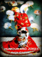 Humour and Jokes