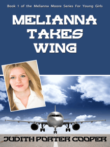 Melianna Takes Wing