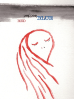 Red Pepper, Blue