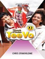 Rhapsody of Realities TeeVo November 2015 Edition