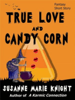 True Love And Candy Corn (Short Story)