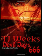 666 (Devil Rising, #1)