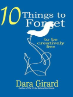 10 Things to Forget