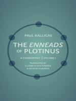 The Enneads of Plotinus, Volume 1