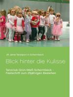 25 Jahre Tanzsport in Schermbeck: Blick hinter die Kulisse