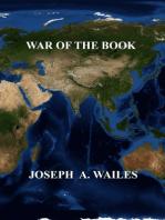 War of the Book